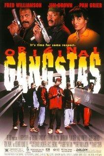 Original Gangstas (1996) cover