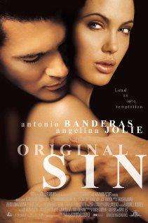 Original Sin (2001) cover