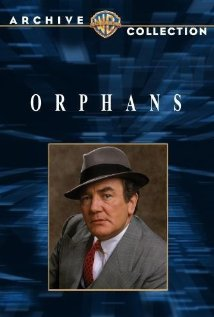 Orphans 1987 poster