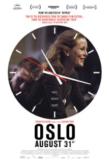 Oslo, 31. august (2011) cover