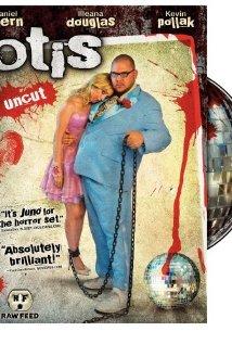 Otis (2008) cover