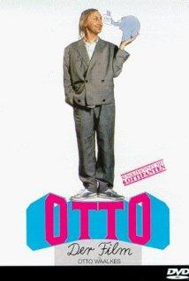 Otto - Der Film (1985) cover