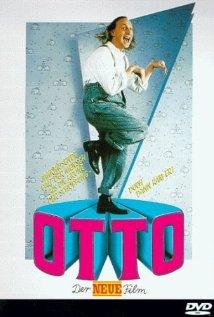 Otto - Der Neue Film (1987) cover