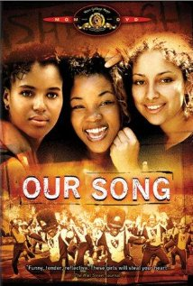 Our Song (2000) cover