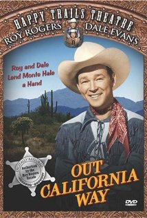 Out California Way (1946) cover