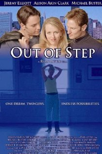 Out of Step (2002) cover