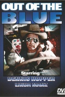 Out of the Blue (1980) cover