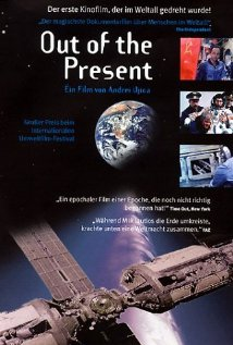 Out of the Present (1999) cover