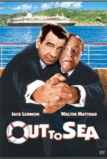 Out to Sea (1997) cover
