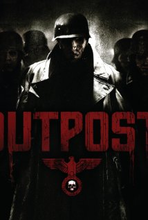 Outpost (2008) cover