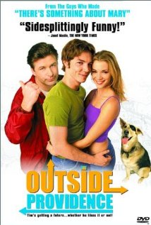 Outside Providence (1999) cover