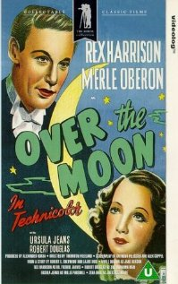 Over the Moon (1939) cover