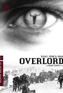 Overlord (1975) cover