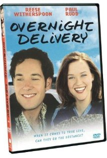 Overnight Delivery (1998) cover