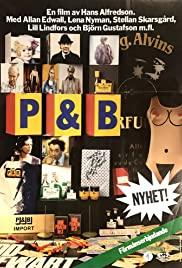 P & B 1983 poster
