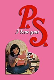 P.S. I Love You 1981 poster