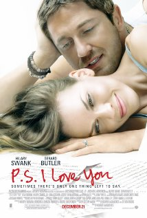 P.S. I Love You 2007 poster