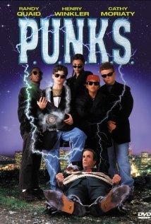 P.U.N.K.S. (1999) cover