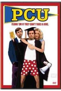 PCU (1994) cover