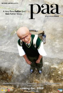 Paa (2009) cover