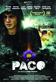 Paco (2009) cover