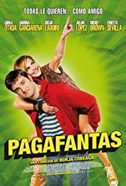 Pagafantas (2009) cover