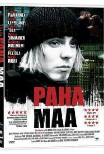 Paha maa (2005) cover