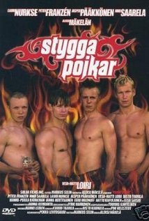 Pahat pojat (2003) cover