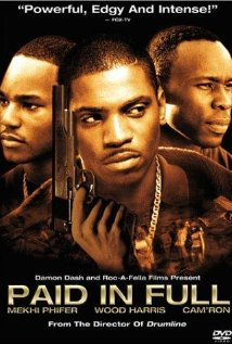 Paid in Full (2002) cover
