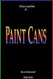Paint Cans (1994) cover