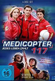 Medicopter 117 - Jedes Leben zählt (1998) cover