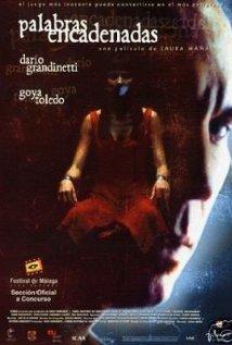 Palabras encadenadas (2003) cover
