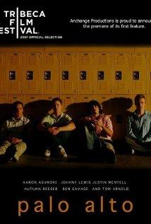 Palo Alto, CA (2007) cover