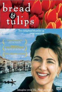 Pane e tulipani (2000) cover