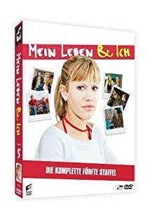 Mein Leben & ich (2001) cover