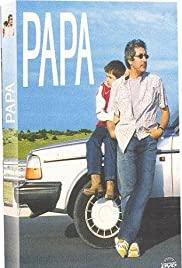 Papa (2005) cover