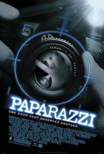 Paparazzi 2004 poster