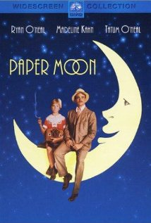 Paper Moon (1973) cover