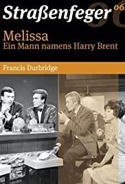 Melissa 1966 poster
