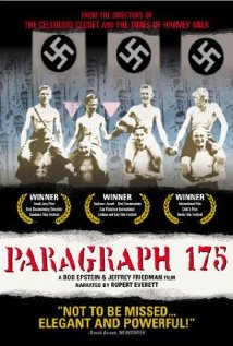 Paragraph 175 (2000) cover