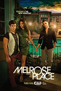 Melrose Place (2009) cover