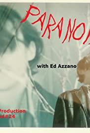 Paranoia (1970) cover