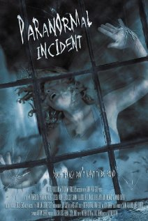 Paranormal Incident (2011) cover
