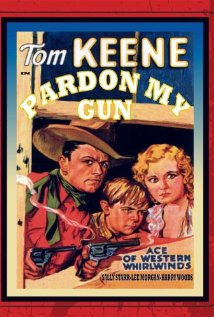 Pardon My Gun (1930) cover