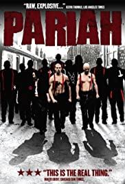Pariah (1998) cover