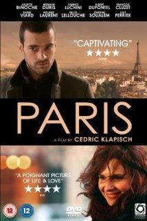 Paris (2008) cover
