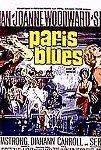 Paris Blues 1961 poster