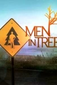 Men in Trees 2006 poster
