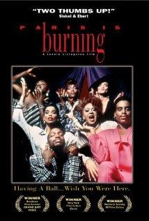 Paris Is Burning (1990) cover
