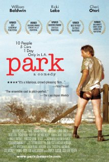 Park (2006) cover